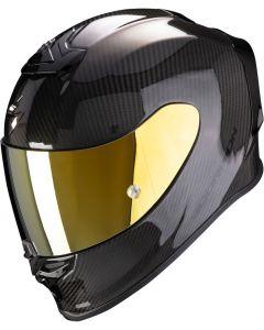 Scorpion EXO-R1 AIR Carbon Solid Black
