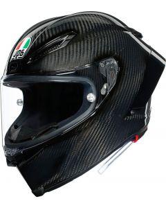 AGV Pista GP RR Glossy Carbon 001