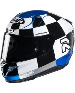 HJC RPHA-11 Misano Blue 215