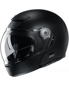 HJC V90 Mat Black 111