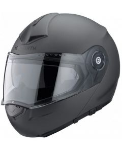 Schuberth C3 Pro Dark Grey 818