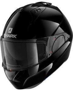 Shark Evo ES Blank Black BLK