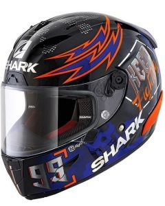 Shark Race-R PRO Lorenzo Catalunya GP 2019 GP Black/Red/Blue KRB
