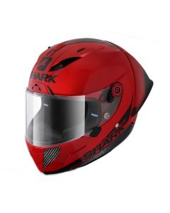 Shark Race-R PRO GP Blank 30Th Anniversary Red/Carbon/Black RDK