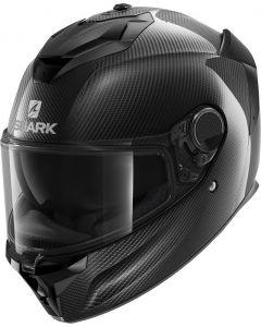 Shark Spartan GT Carbon Skin Carbon/Anthracite/Carbon DAD