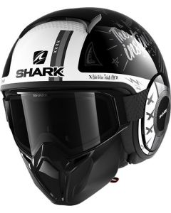 Shark Street Drak Tribute RM Black/Anthracite/White KAW