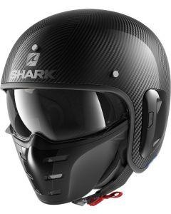 Shark S-Drak 2 Carbon Skin Carbon/Silver/Black DSK