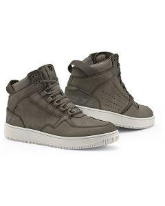 REV'IT Jefferson Shoes Olive Green/White