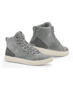 REV'IT Arrow Shoes Light Grey/White