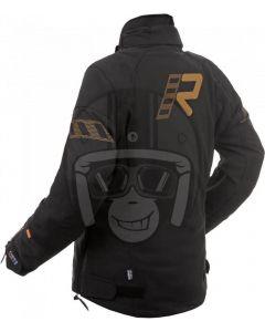 Rukka Spektria Jacket Ladies Gold 982