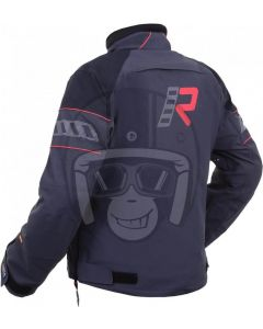 Rukka R-Ex Jacket Grey/Red 290