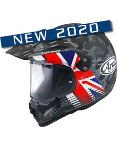 Arai Tour X-4 Cover UK