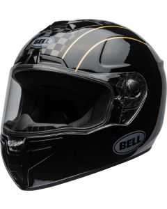 BELL SRT Buster Gloss Black/Yellow/Grey