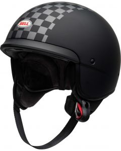BELL Scout Air Matt Black/White