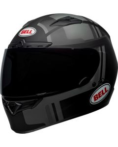 BELL Qualifier DLX Mips Torque Matt Black/Gray