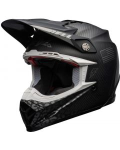 BELL Moto-9 Flex Slayco Matt/Gloss Gray/Black