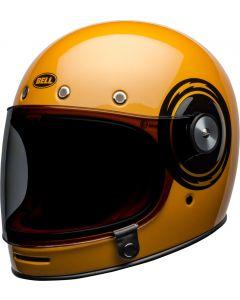 BELL Bullitt DLX Bolt Gloss Yellow/Black