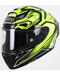 Shoei X-Spirit-III Aerodyne TC-3
