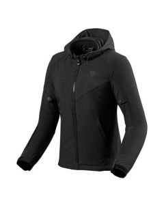 REV'IT Afterburn Ladies Jacket Black