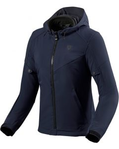 REV'IT Afterburn Ladies Jacket Dark Navy