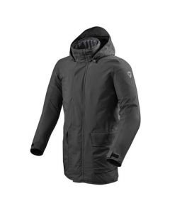 REV'IT Williamsburg 2 Jacket Black