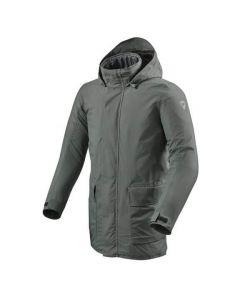 REV'IT Williamsburg 2 Jacket Graphite Green