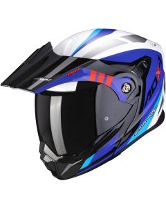 Scorpion ADX-1 Lontano White/Blue/Red