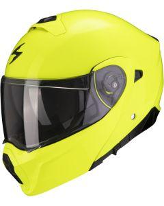 Scorpion EXO-930 Solid Neon Yellow