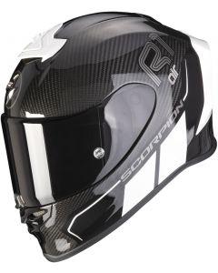 Scorpion EXO-R1 AIR Carbon Corpus II Black/White
