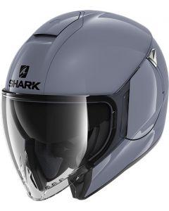 Shark Citycruiser Gloss Silver/Nardo S01