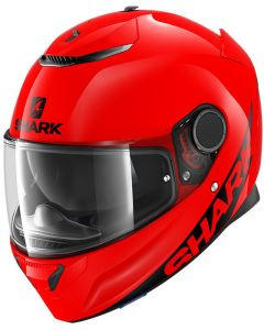 Shark Spartan 1.2 Gloss Red RED
