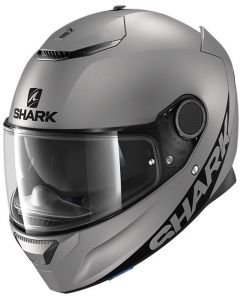 Shark Spartan 1.2 Matt Antracite AMA