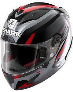 Shark Race-R PRO Aspy Black/Antracite/Red KAR