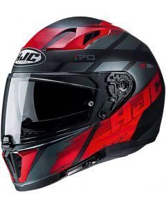 HJC I70 Reden Black/Red 831