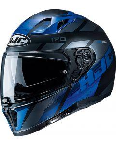 HJC I70 Reden Black/Blue 851