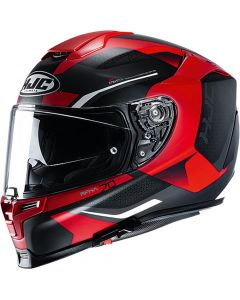HJC RPHA-70 Kosis Black/Red 132
