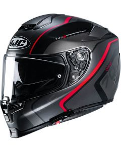 HJC RPHA-70 Kroon Black/Red 183