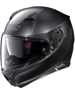 Nolan N87 Classic Flat Black 10