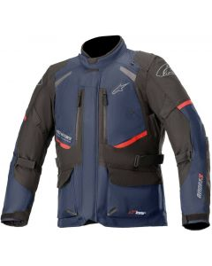Alpinestars Andes V3 Drystar Jacket Dark/Blue/Black 7109