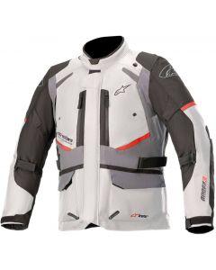 Alpinestars Andes V3 Drystar Jacket Ice Gray/Dark Gray 9037