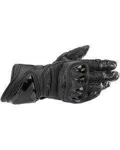 Alpinestars GP Pro R3 Gloves Black/Black 1100