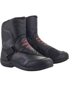 Alpinestars Ridge V2 Waterproof Boots Black 10