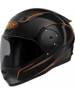 ROOF RO200 Neon Black / Orange