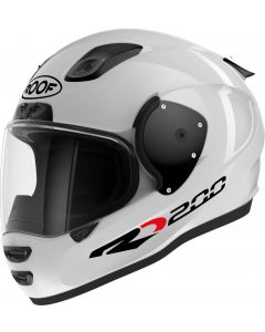 ROOF RO200 Pearl White