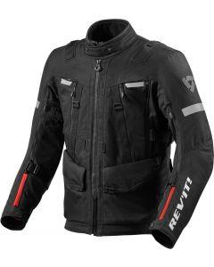 REV'IT Sand 4 H2O Jacket Black