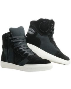 Dainese Metropolis Shoes Black/Anthracite 604