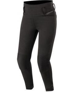 Alpinestars Banshee Women's Leggings Black 10