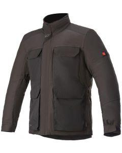 Alpinestars City Pro Drystar Jacket Black 10