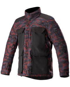 Alpinestars City Pro Drystar Jacket Camo/Black 9002