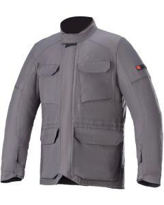 Alpinestars Maverick Waterproof Jacket Tar Gray 9600